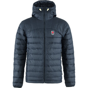 Fjällräven Expedition Pack Veste À Capuche Homme, navy